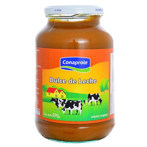 Dulce De Leche Conaprole 970gr