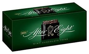 After Eight 200Gr