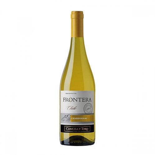 Vinho Concha Y Toro Frontera Chardonnay 750ml