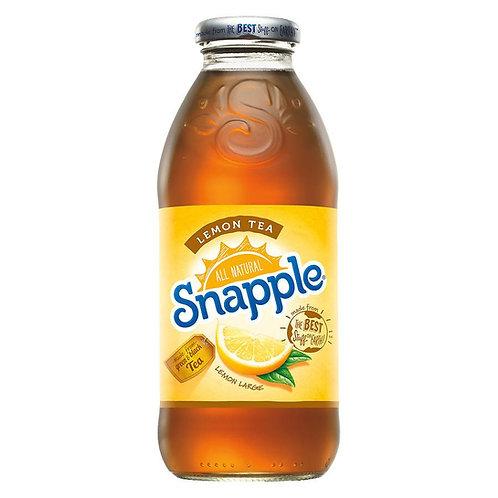 Suco multi  frutas Snapple 473ml
