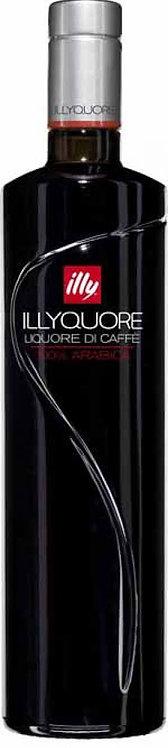 Licor ILLYQUORE  De Café 700ml