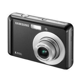 Câmera Samsung Es10