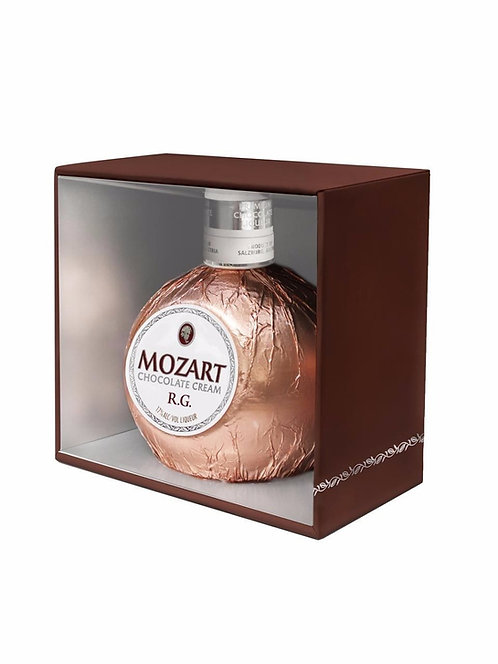 Licor Mozart Rose Gold 700ml
