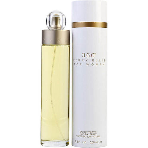 PERRY ELLIS 360 FOR WOMAN 100ml