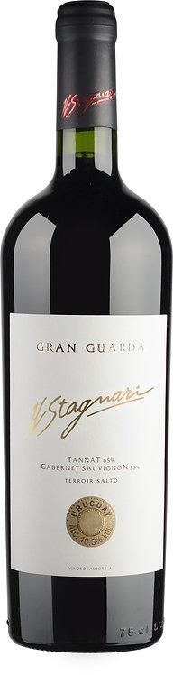 Vinho H.Stagnari Gran Guarda Tannat + Cabernet Sauvignon 750ml
