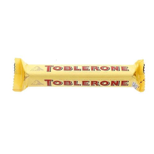 Toblerone Milk 50gr