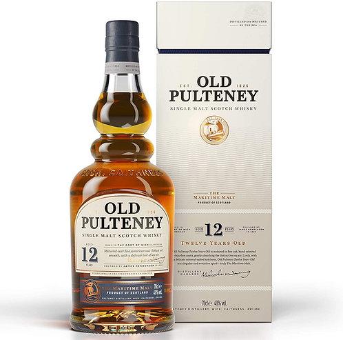 Old Putteney 12 yers 700ml 40%