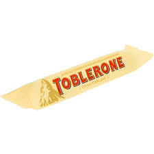 Toblerone Beige Milk 100Gr