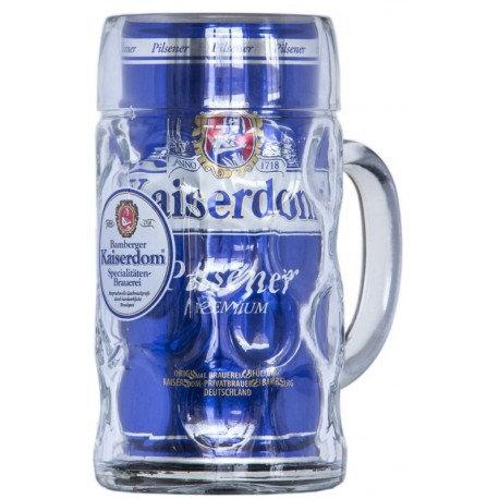 Cerveja Kaiserdom c/Jarro 1Lt