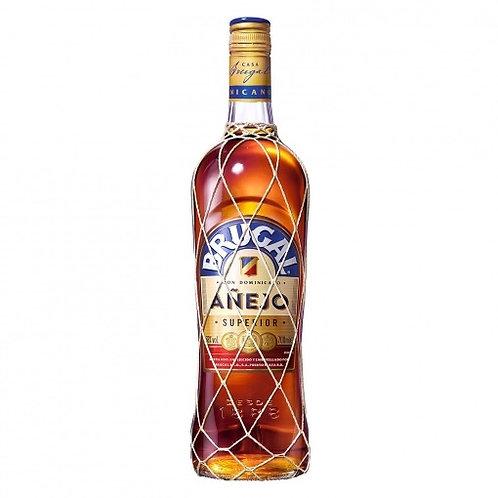 Rum Brugal Añejo superior 700ml