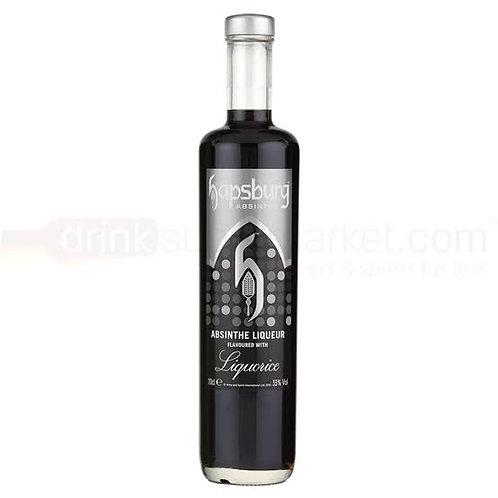 Licor Absinto Liquorice 700ml