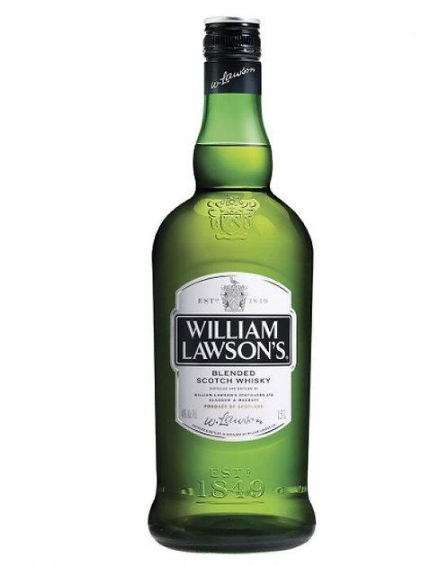 Whisky William Lawson's 1500ml