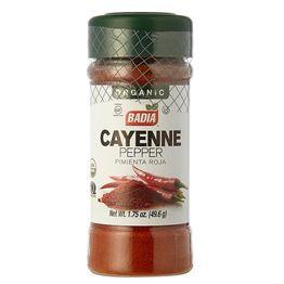 Condimento Cayenne Badia 59gr