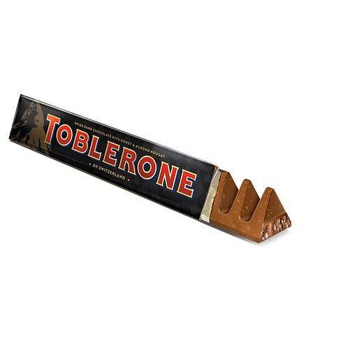 Toblerone Dark 360gr