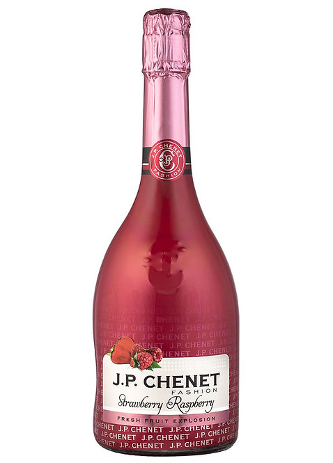 Espumante JP Chenet Strawberry Raspberry 750ml