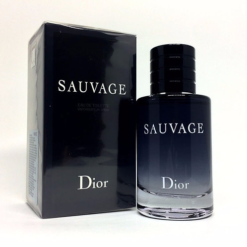 Dior Sauvage Edp 60ml