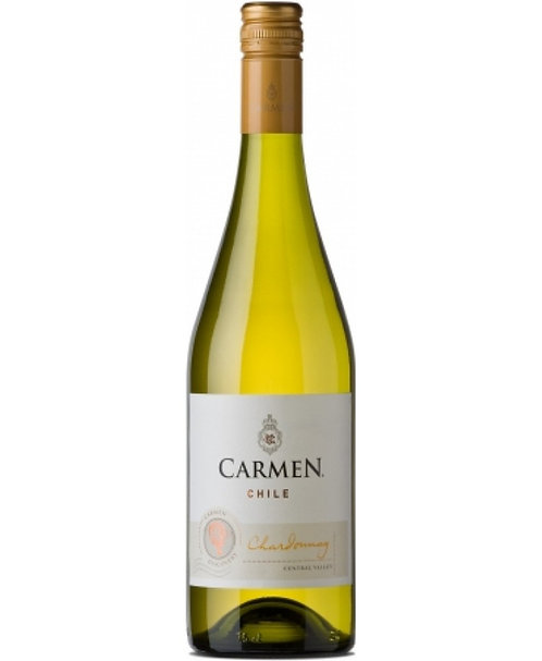 Vinho Carmen Classico Chardonnay