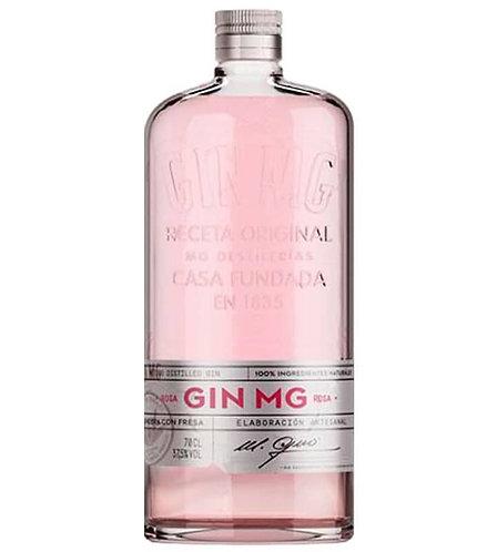 Gin Mg Rosa 700ml