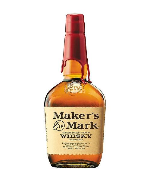 Whisky Maker's Mark 1lt