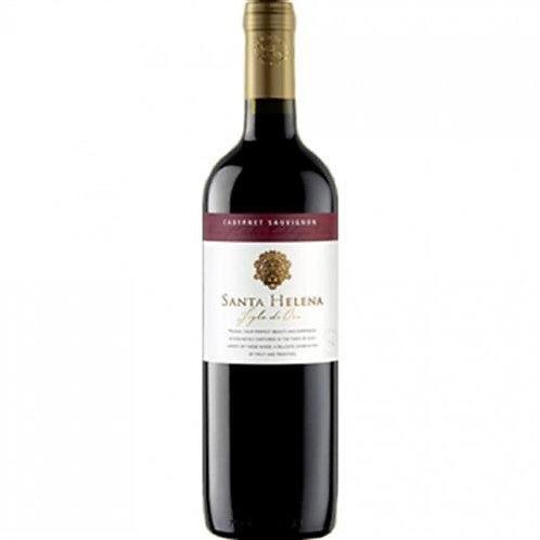 Vinho Santa Helena Siglo De Oro Carmenere Malbec 750ml