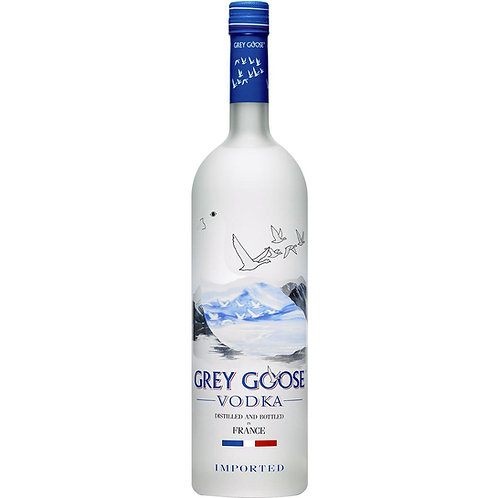 Vodka Grey Goose 1Lt