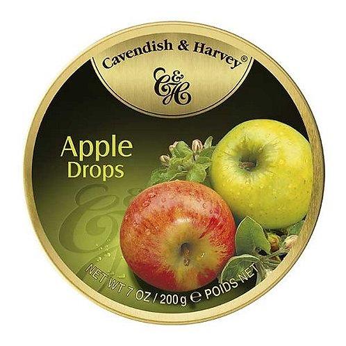 Cavendish Apple 200gr