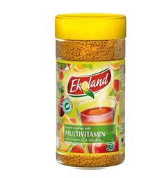 Chá Ekoland Multivitamina
