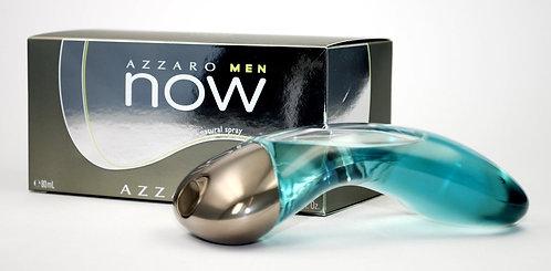 AZZARO MEN NOW EDT 80ML
