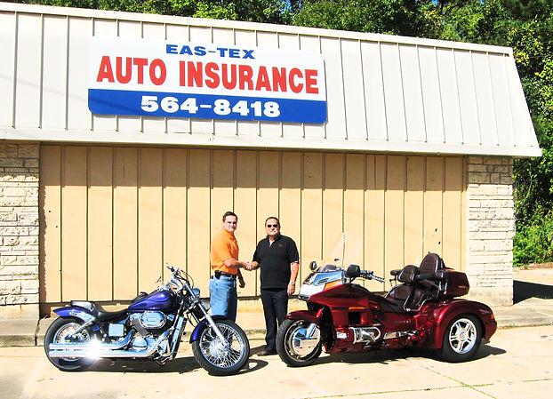 Eas-Tex Insurance   East Texas   Auto Insurance