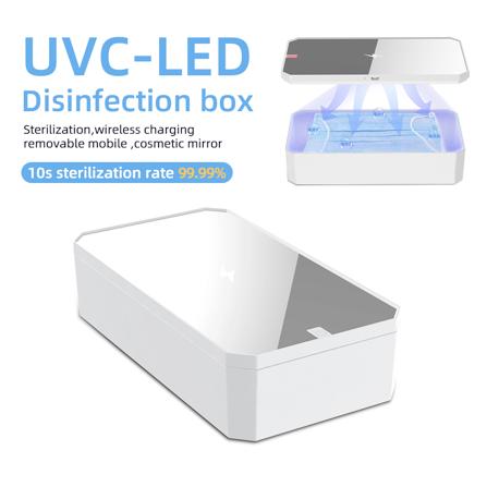UVC-LED Disinfection BOX