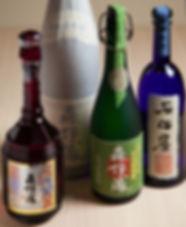 森伊蔵楽水喜酒とかめ壷焼酎