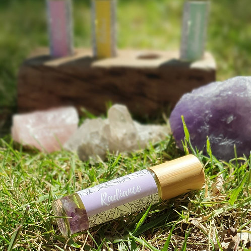 Radiance Natural Perfume