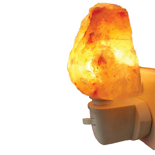 Baby Plug In Salt Lamp