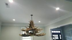 Interior Recessed Lighting
