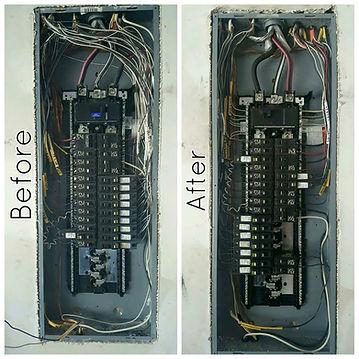 Panel Upgrade