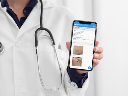 Utilising cloud-based technology to increase patient engagement and remote consultations