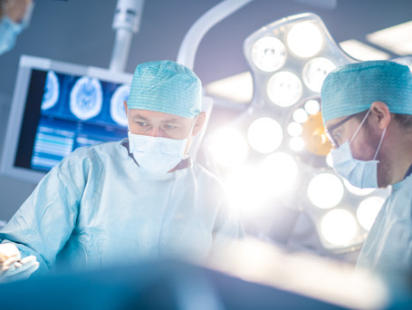 Harnessing technology to clear surgical backlog