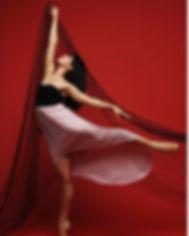 Ballerina Claudia Leczano returns to Cha