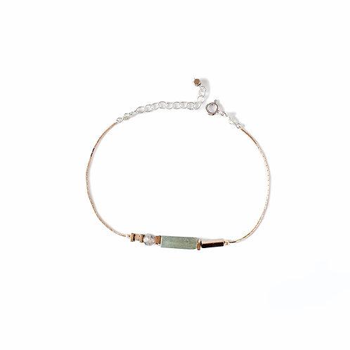 Bracelet Ina /vert