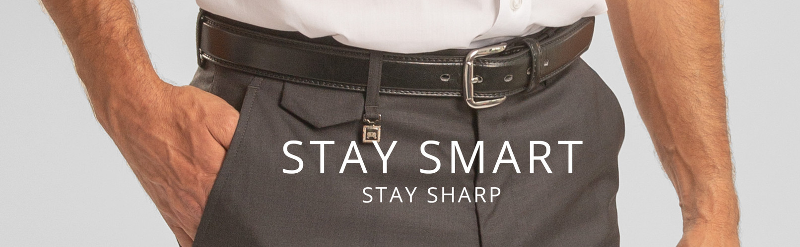 Stay Smart, Stay Sharp