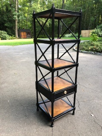 Very Useful 5 Tier Shelf with Drawer