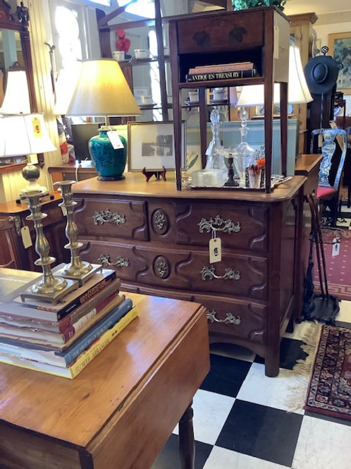 French 5 Drawer Large Chest