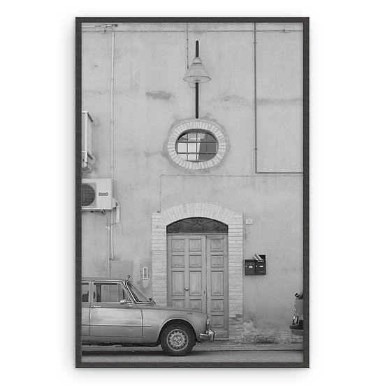 Alfa - Itália