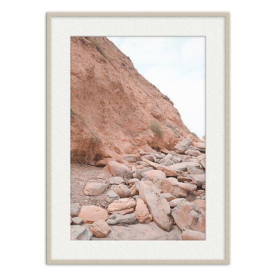 Pedras Verticais