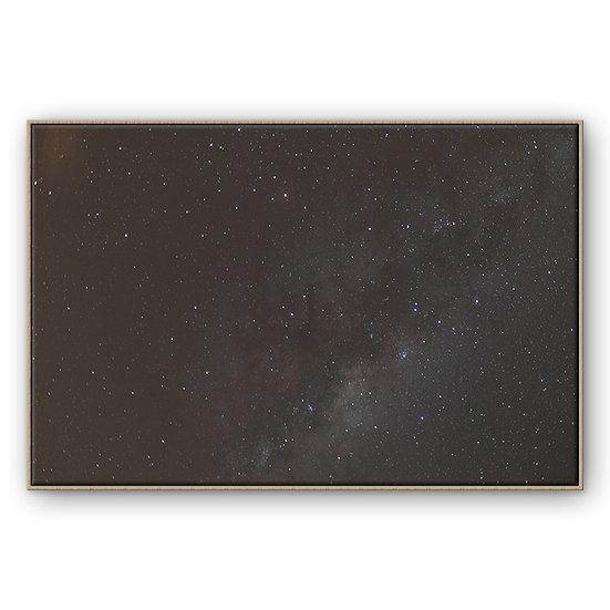 Estrelas - Céu de Junho