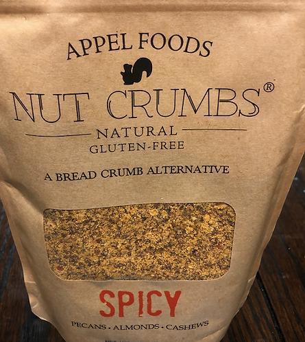 Spicy Nut Crumbs