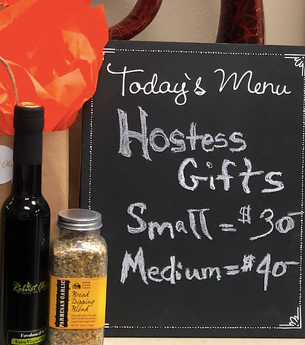 Medium Hostess Gift