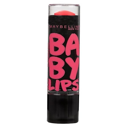 Maybelline Baby Lips Electro - Strike A Rose