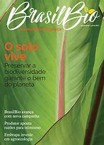 Revista trimestral