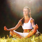 Meditation for depression and insomina treatment